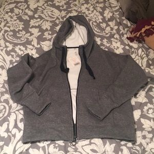 Fabletics oversized hoodie